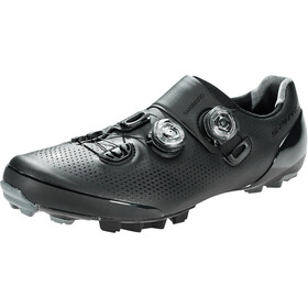 Shimano SH-XC9 S-Phyre Bike Shoes, black